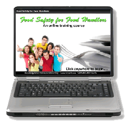 food safety training online