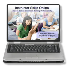 instructor skills training online