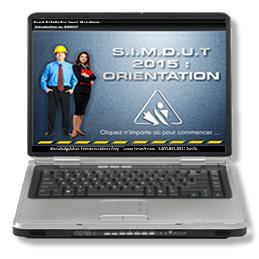SIMDUT 2015 Orientation