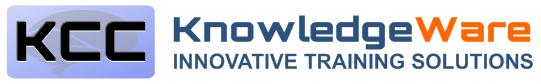 knowledgeware online training logo